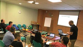 Recambios Segorbe forma en tecnología PassThru a talleres clientes