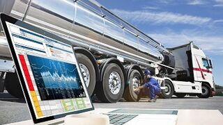 Goodyear Proactive Solutions, soluciones para la conectividad en la gestión de flotas
