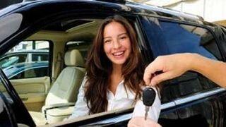 Sólo el 9% de los conductores, dispuesto a dejar de ser propietario del coche