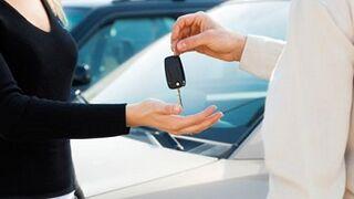 Casi la mitad de los coches de empresa no tienen un mantenimiento adecuado