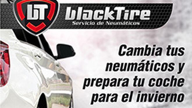 BlackTire regala una mochila por la compra de dos neumáticos