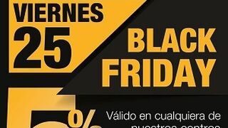 BestDrive descuenta el 5% en todos sus servicios durante el 'Black Friday'