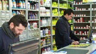¿Comprar los recambios a un distribuidor o a varios?
