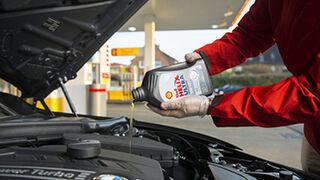 El 36% de las ventas de Shell en 2015 correspondió a automoción