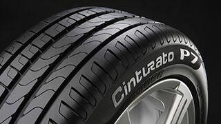 Neumáticos Pirelli en los vehículos de la Policía Nacional hasta 2018