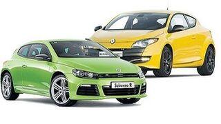 Francia podría prohibir la venta de algunos modelos diésel de Volkswagen y Renault