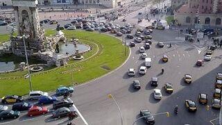 Los conductores españoles tardan de media 16,9 años en dar de baja su coche