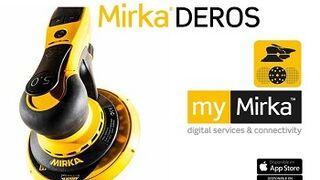Mirka considera un éxito la acogida de su app gratuita MyMirka