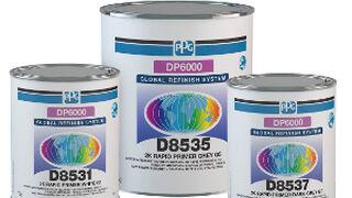 DP6000 2K, nuevo sistema compacto de aparejos de PPG