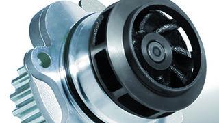 Meyle casi duplica su oferta de bombas de agua para VW y Porsche
