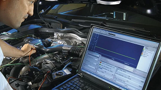 Cómo funciona la UCE, unidad de control de motor (parte 3)