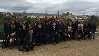 Provein elige Córdoba para su primer viaje incentivo con clientes