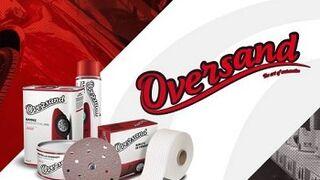 Disprocar presenta el concepto Oversand a sus distribuidores
