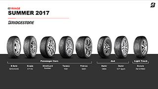 Bridgestone sube el precio de sus neumáticos para turismo y camión