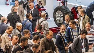 Autopromotec 2017 ya tiene el 19% más de expositores que en 2015