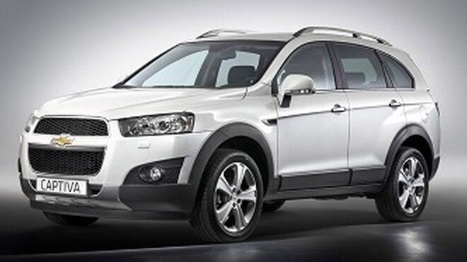 Llamadas a revisión de Chevrolet, Nissan y VW por cuatro de sus modelos