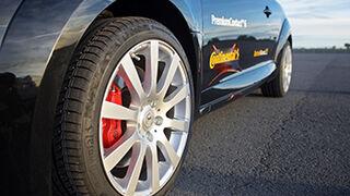 Tres de cada diez usuarios exigirían un límite legal mayor en la profundidad del dibujo del neumático