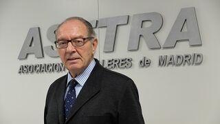 Ramón Marcos seguirá como presidente de Asetra