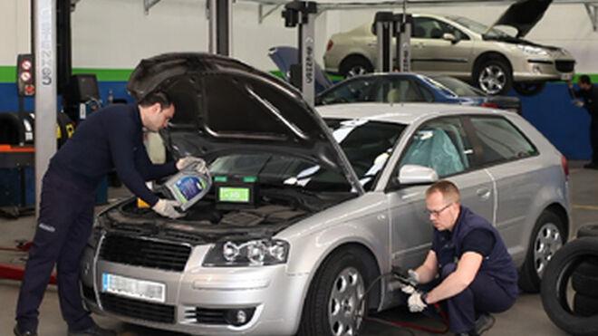 Retrasar la revisión del coche aumenta el 20% la probabilidad de averías