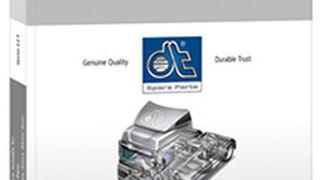 DT Spare Parts amplía su oferta de recambios para V.I. de Mercedes-Benz