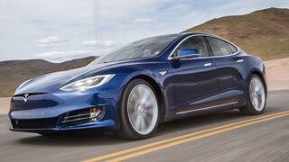 Tesla vende 'online' sus primeros coches en España