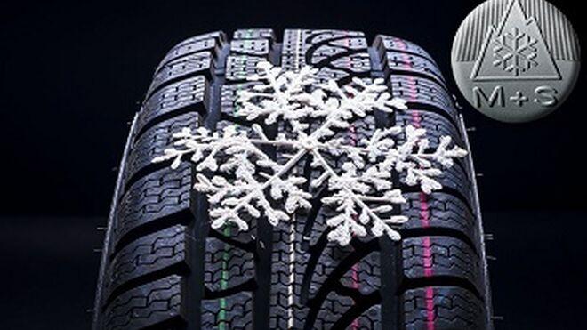Adine recomienda el uso de neumáticos de invierno en zonas frías