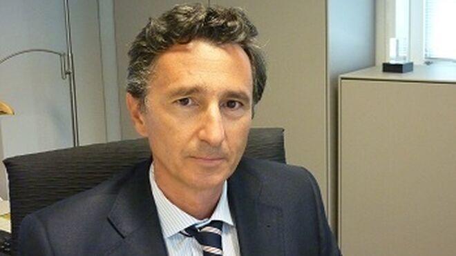 Ramón Caballero, director comercial de Valeo Service España