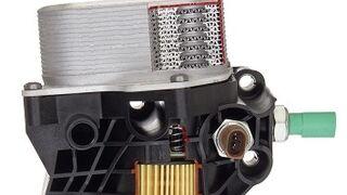 La experiencia de Hengst, en los motores diésel del Audi Q2