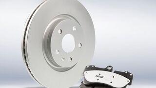 El 90% de los discos de freno Meyle cumple la norma ECE R90