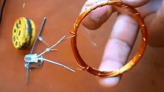 Cómo comprobar la antena del inmovilizador (parte 2)