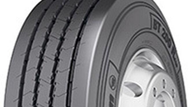 Barum presenta nuevo neumático para eje de remolque