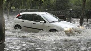 Cuáles son las averías que ocasiona una inundación