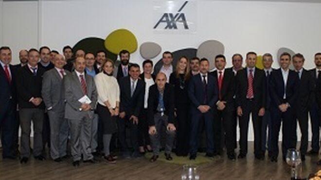 AXA forma a peritos y talleres en calidad y gestión