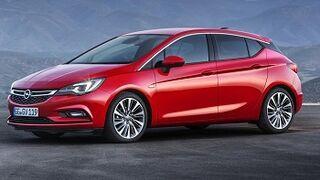Llaman a revisión a los Opel Meriva y Astra por problemas con el airbag