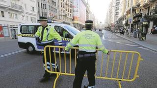 Las restricciones al tráfico en Madrid podrían bajar el 50% las ventas de los talleres afectados