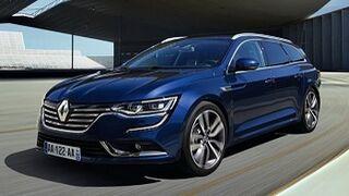 Los diésel Renault y Kia/Hyundai, los más contaminantes según el ADAC