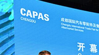 La feria Capas 2017 introducirá seis nuevas zonas especializadas