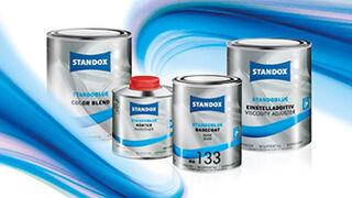 Grupo Agromotor elige el sistema de pintura Standoblue para 6 de sus talleres