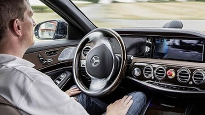 Cambios en los seguros ante la llegada del coche autónomo