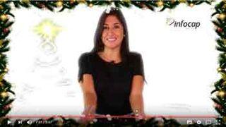 Vídeo de Navidad: 10 años de Infocap e Infotaller