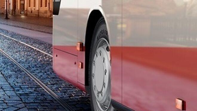Fallece un trabajador de 29 de años de un taller en A Coruña al caerle encima un autobús