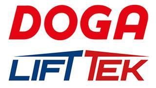 Doga Parts, distribuidor exclusivo de Lift-Tek para España
