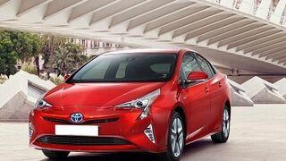 Los 10 modelos de coches más fiables del mercado en 2016