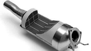 La UE se plantea obligar a incorporar filtros antipartículas a los coches de gasolina