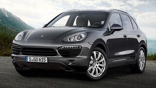 VW recomprará 20.000 Audi y Porsche con el motor diésel V6 trucado