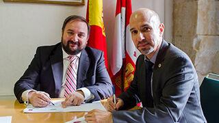 Feu Vert y la Universidad de Salamanca formarán en gestión de talleres