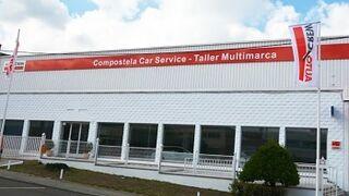 Compostela Car Service, primer taller AutoCrew en Galicia