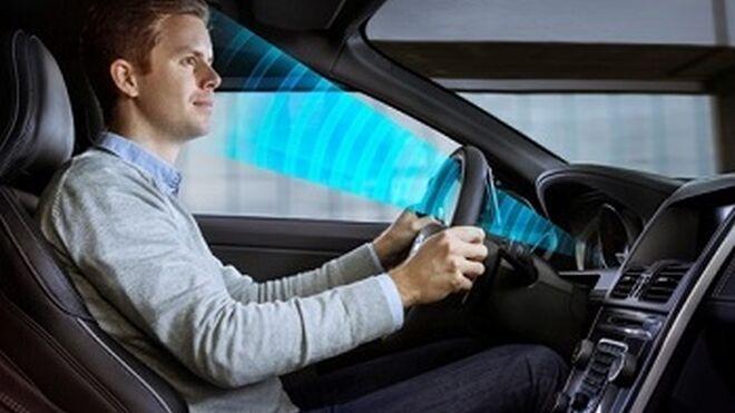 Reconocimiento facial, la llave del futuro para coches