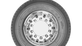 Sava Cargo 4 HL, nuevo neumático para camión