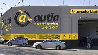 Autia cierra 2016 con 105 talleres adheridos a la red